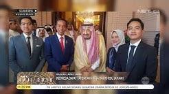 Total Kuota 231 Ribu Jamaah Haji Berlaku Musim Haji Mendatang - Warna Warni