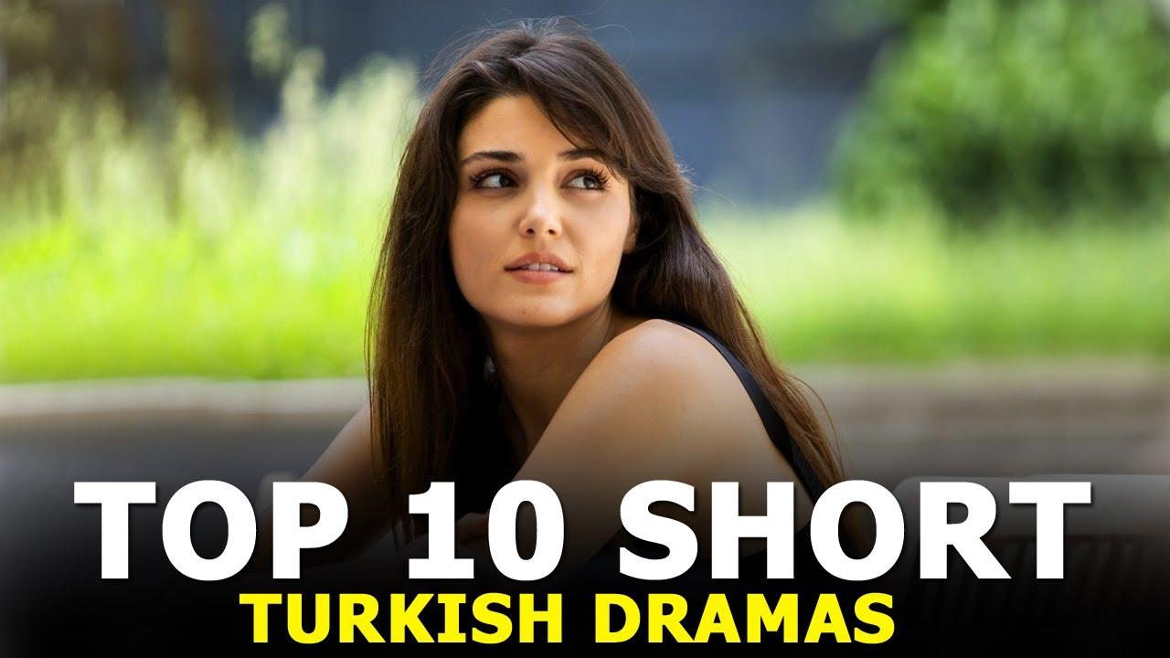 Download Top 10 Short Turkish Drama Series Limited to 16 Episodes