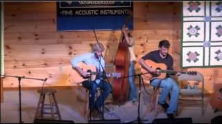 """Richard Bennett & Wyatt Rice """"Tennessee Waltz"""""""