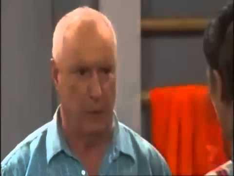 Alf Stewart - He's like Uber mad..