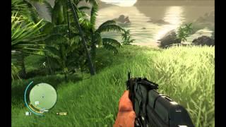 Far Cry 3 Gameplay Highlights
