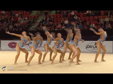 Team Japan, JPN - AGG World Championships 2017 Helsinki