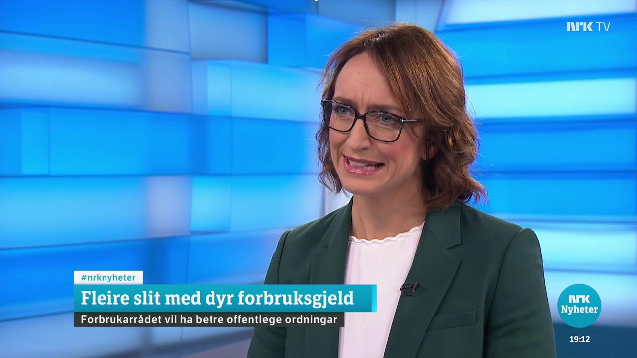 NRK NYHETER SPORT