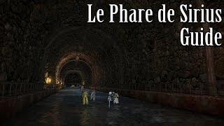 Le Phare de Sirius Guide - Final Fantasy XIV : A Realm Reborn (#ARR20)