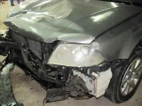 Ремонт Volkswagen Passat (СТО г. Кременчуг)