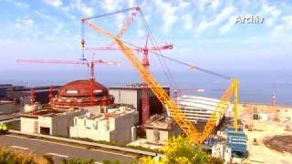 Frankreich: Explosion in Atomkraftwerk Flamanville