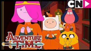 - Время приключений Только для магов Cartoon Network