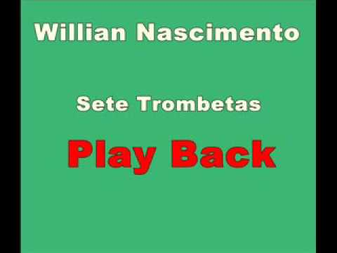 musica as sete trombetas willian nascimento