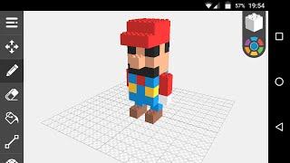 Draw Bricks