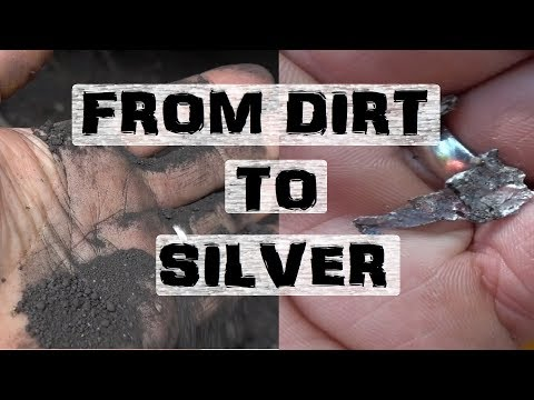 From Dirt to Silver | Galena Rocks in British Columbia
