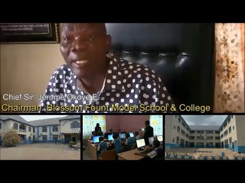 Why I Built World Class Schools In Igboland - Chief Okoye Reveals.
