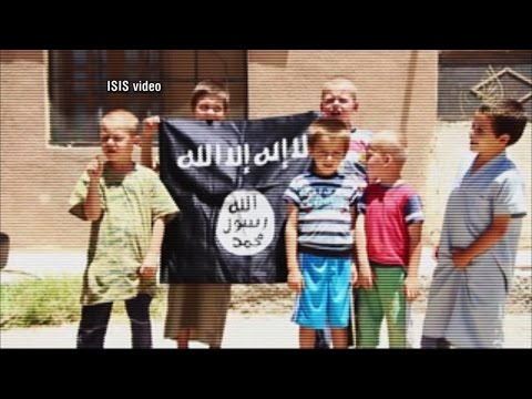 How US Officials Say ISIS Uses Social Media to Recruit