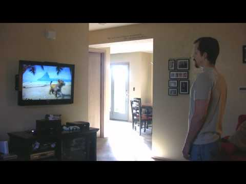 MicroSoft XBox 360 Kinect Games Review