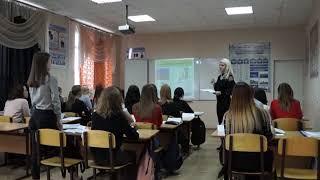 """Открытый урок по дисциплине """"Экономика"""", Солдатова Анна Николаевна"""