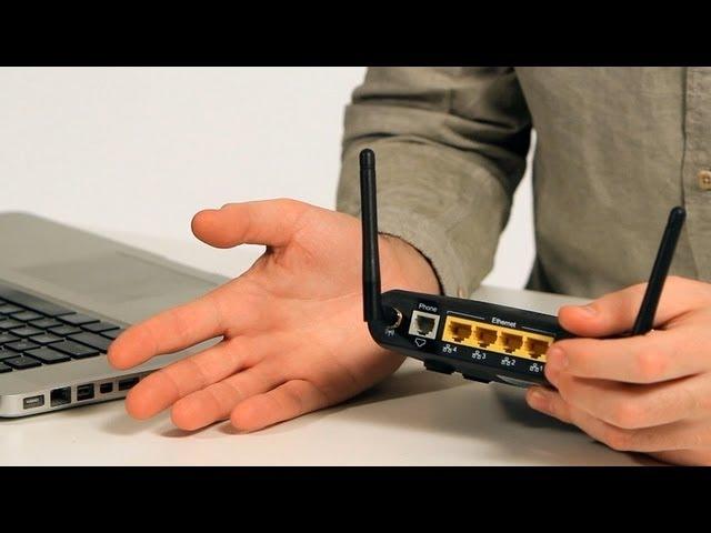 What Is Broadband?   Internet Setup