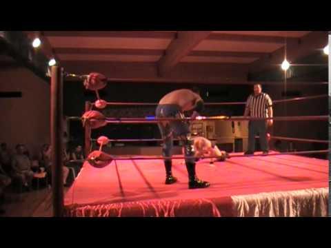 Caster McFear vs Max Alexander - CSE Championship - 2009