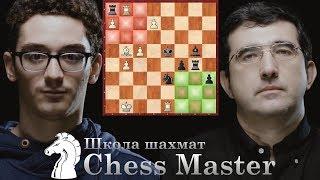 Турнир Претендентов 2018: Драма 4 тура. Школа Шахмат ChessMaster