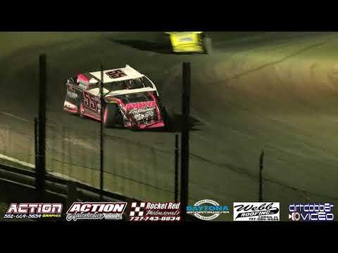 E Mod Feature, North Florida Speedway, 4/20/19