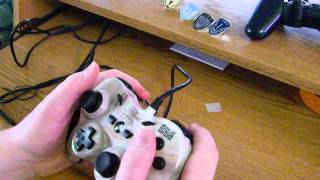 Medal of Honor Warfighter AirFlo Controller PS3 Review