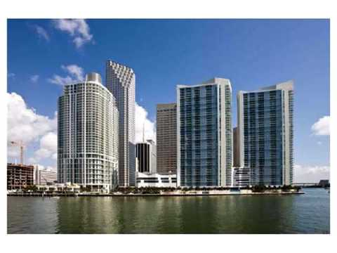 300 S Biscayne Blvd # T-1411,Miami,FL 33131 Condominium For Sale