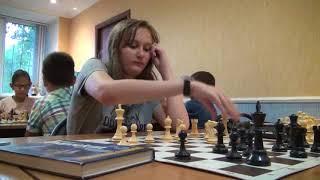Шахматная Академия Бауыржана Касимова г.Караганды