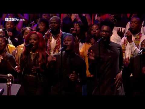 You Are My Saviour -  BBC Gospel Prom