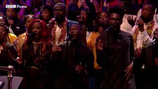 Baixar You Are My Saviour -  BBC Gospel Prom