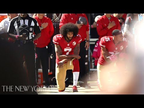 The History of Black Protest in Sports | The New Yorker