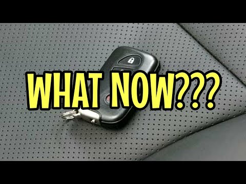 What If My Key Fob Dies Will My Car Start And More Things You