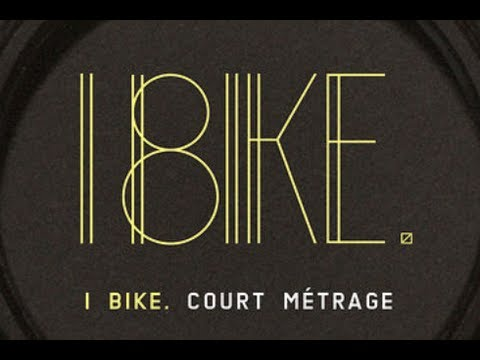 I BIKE. Documentary Movie