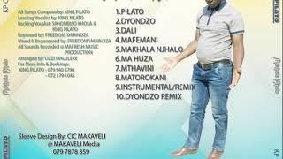 Dyondzo remix