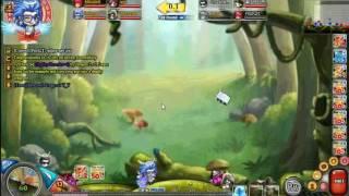 Ddtank/Boomz Gameplay 4v4