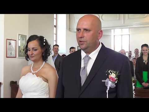 Gabica és Szabolcs ~ Esküvői rövidfilm
