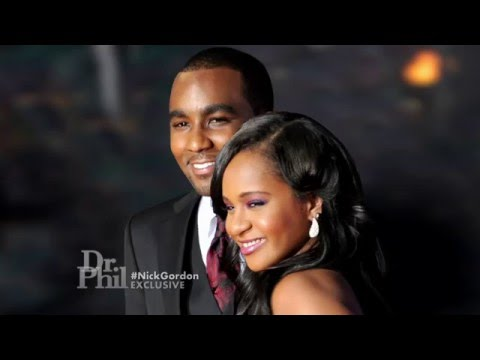 Nick Gordon Opens Up About Bobbi Kristina's Downward Spiral After Her Mother's Death