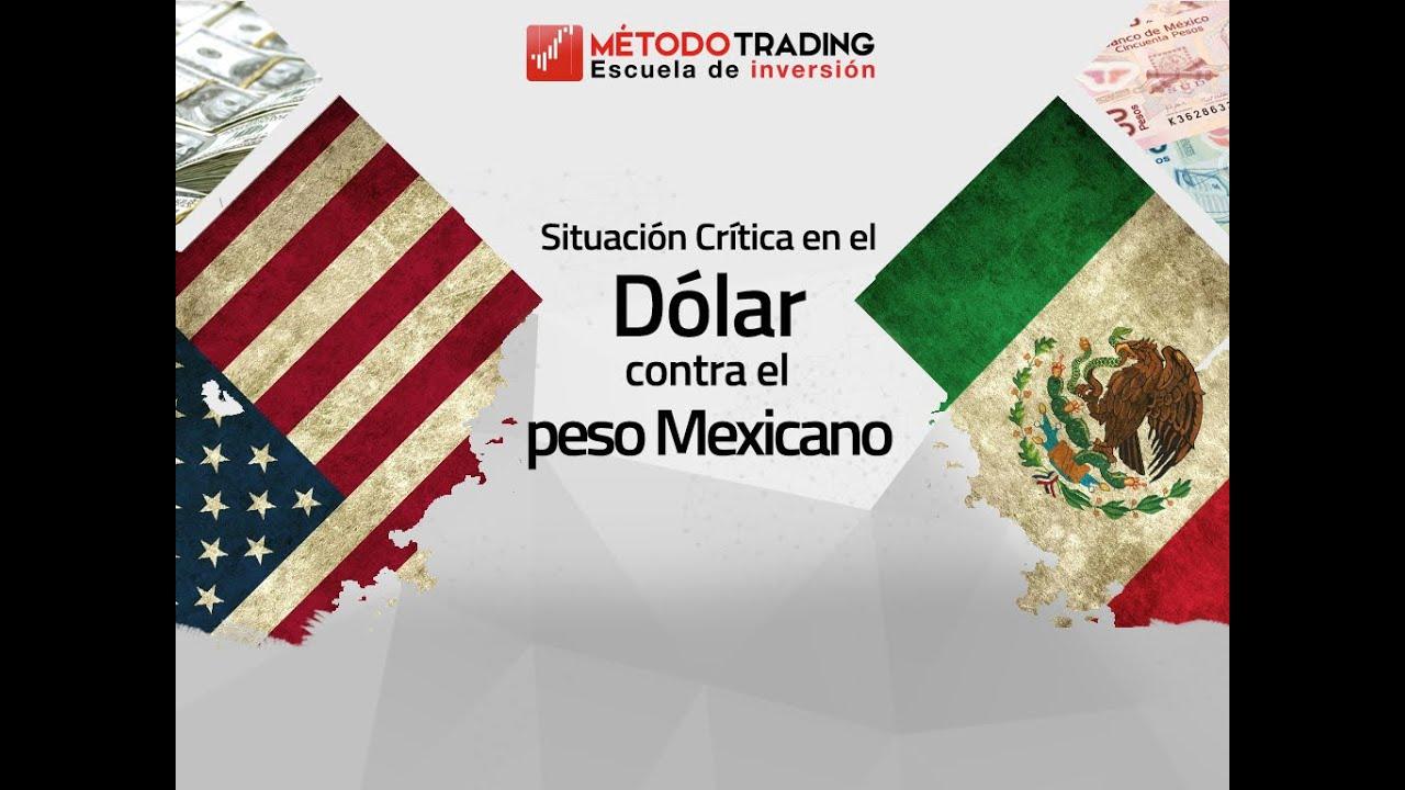 Most Por Mxnusd Mexican Peso To Us Dollar Conversions