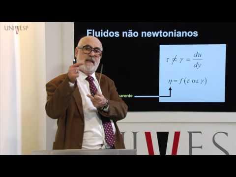 Fenômenos de Transporte - Aula 03 - Fundamentos do escoamento de fluidos