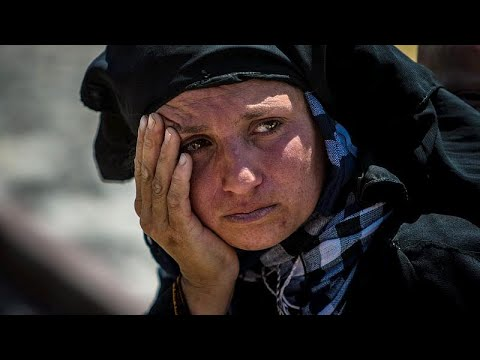 الجثث في شرق حلب تشهد على مدى صعوبة التعافي من الحرب في سوريا…  - نشر قبل 57 دقيقة