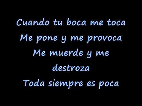 Julieta Venegas Y Miguel Bose Morena Mia Sub Esp
