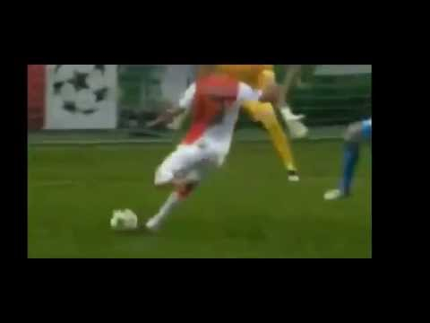 Monaco vs Zenit 2-0 All Goal