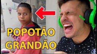 Baixar NOVO HIT POPOTÃO GRANDÃO CANTANDO, VIDEO GAME NA VIDA REAL - CAIO RESPONDE #95