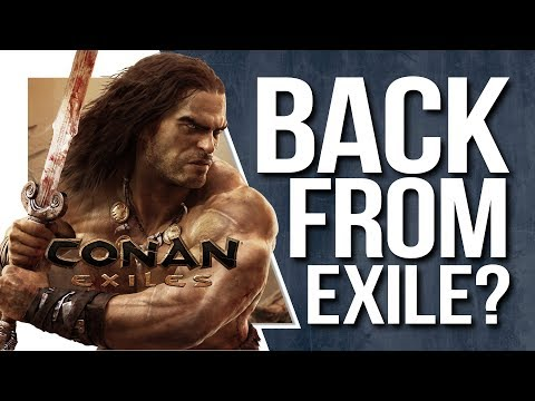 Conan's Miracle Recovery - How did they turn it around?
