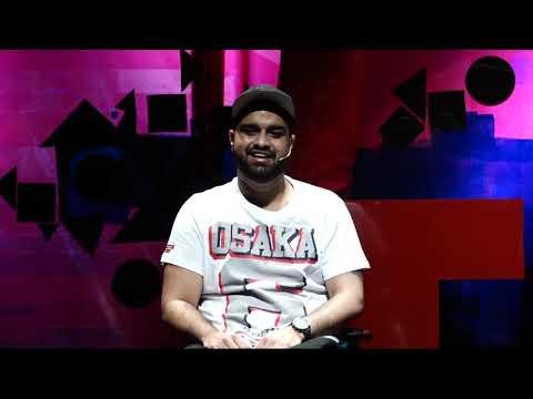 Believe in Yourself | Varun Khullar | TEDxAhlconIntlSchool