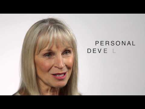 Sally Arnold   Personal Development