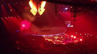 "Travis Scott ASTROWORLD TOUR LIVE ""Astrothunder"""