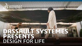 Design for Life: Dassault Systèmes and Dezeen together share design stories