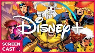 Disney Plus Is Already Out In Some Places! - Kinda Funny Screencast (Ep. 36)