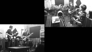 """Duran Duran/Red """"Ordinary World"""" Full Band Cover"""