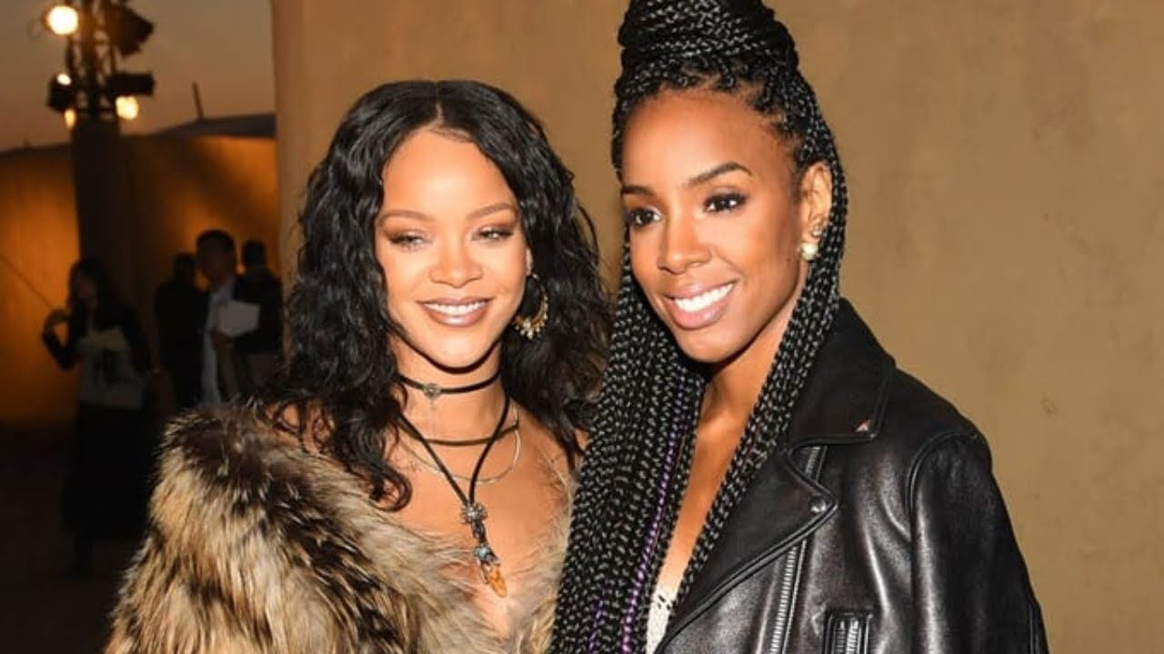 Download #NewSong Chris Brown - Counterfeit ft Kelly Rowland & Rihanna , Wiz Khalifa