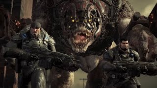 GEARS OF WAR ULTIMATE EDITION: EL GRAN COMBATE #12