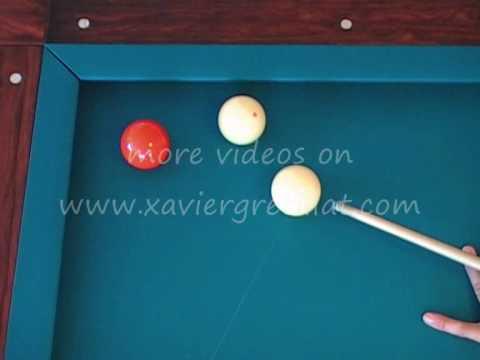 Xavier Gretillat - Technique - 47 positions de prises d